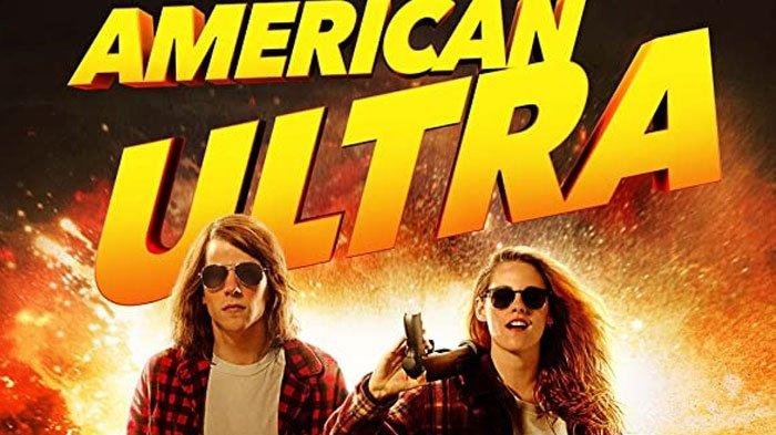 Sinopsis Film American Ultra, Bergenre Aksi dan Komedi, Tayang Malam ini di Bioskop Trans TV