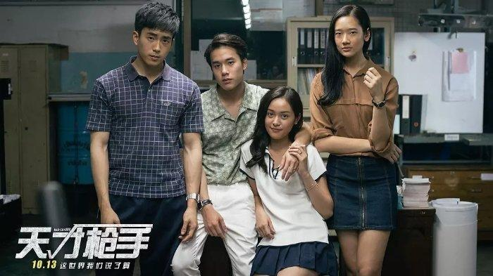 Bosan Work From Home? Coba 5 Rekomendasi Film Thailand, Mulai Film Bad Genius hingga The Billionaire