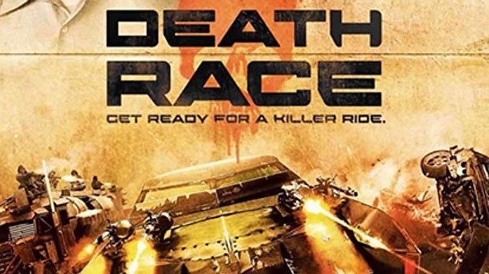 Sinopsis Film Death Race, Aksi Jason Statham Balapan Menantang Maut, Hari ini 22.00 WIB di GTV