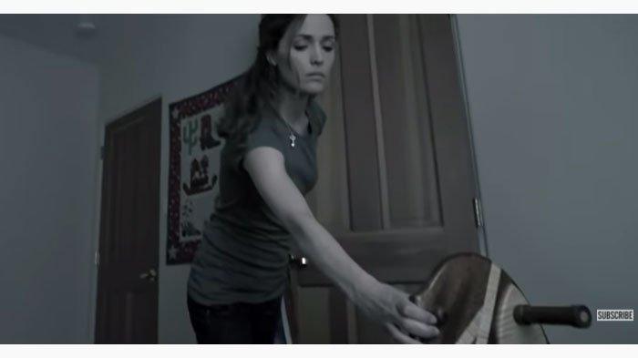 Sinopsis Film Insidious Tayang Malam ini di Bioskop Trans TV, Insiden Mencekam di Rumah Baru