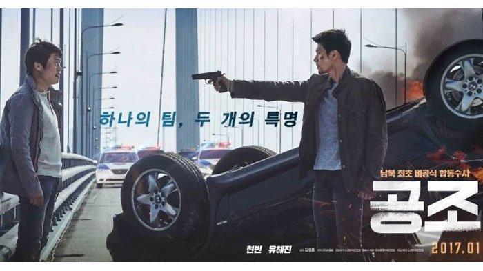 SinopsisConfidential Assignment Film Korea DibintangiHyun Bin & Yoona, Aksi Agen Investigasi Korut