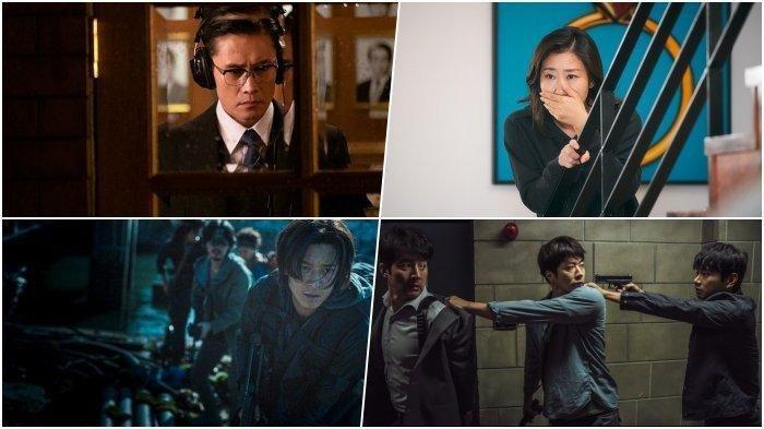 Sinopsis dan Rekomendasi 25 Film Korea Terbaik, Ada Train to Busan, Parasite hingga A Taxi Driver