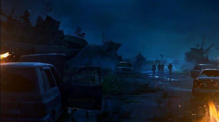 Sinopsis Film KoreaTrain to Busan 2: Peninsula, Misi Kang Dong Won Hadapi Zombie yang Lebih Ganas