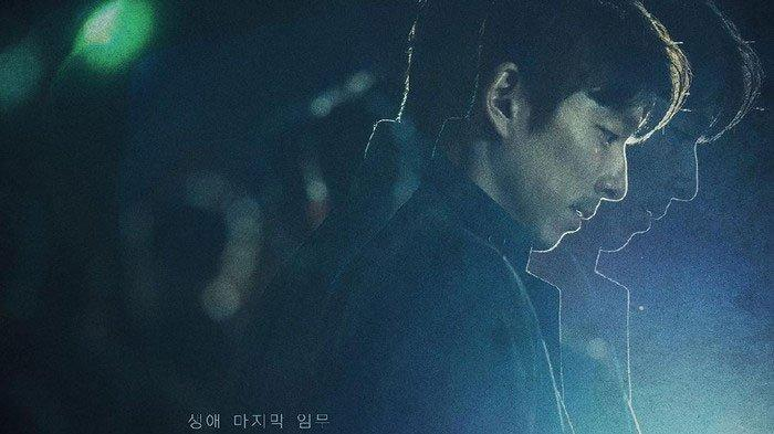 Sinopsis Film Seobok, Film Korea Selatan yang Menceritakan Aksi Seorang Mantan Intelijen