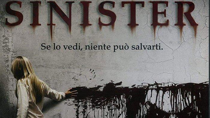 Film Horor Terseram Jadi Milik Film Sinister, Berani Nonton? Simak Sinopsisnya Berikut ini