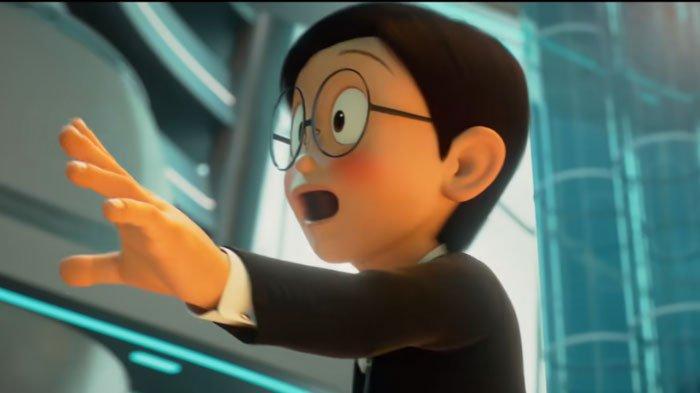 SPOILER Stand by Me Doraemon 2, Nobita Akhirnya Menikah, Simak Jadwal Tayang Filmnya di Bioskop