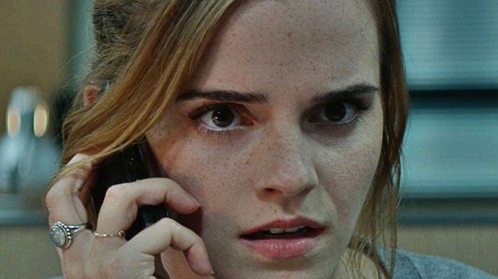 Sinopsis The Circle, Emma Watson Kerja di Perusahaan Teknologi Super Canggih, Tayang di Trans TV