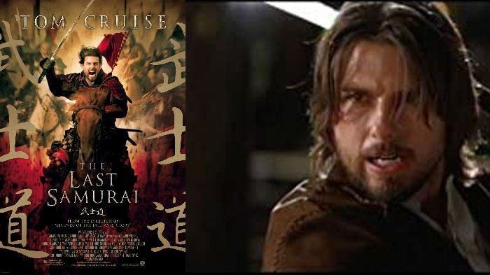 Sinopsis Film The Last Samurai yang Dibintangi Tom Cruise, Kisah Veteran Perang Ikut Tradisi Samurai