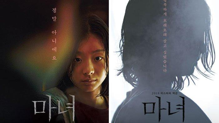 Download Film The Witch: Part 1 The Subversion Sub Indo, Dibintangi Kim Da Mi hingga Choi Woo Shik