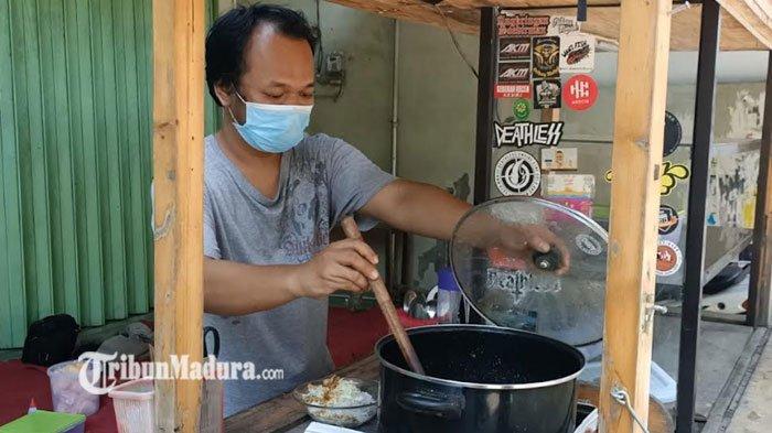 Viral Kedai Soto Ayam Murah, Harga Cuma Rp 2000, Setiap Pagi Diserbu Pembeli, ini Harapan Penjual