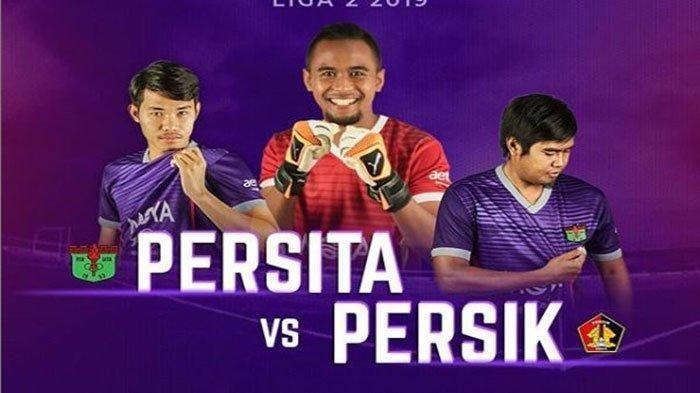 Inilah 8 Titik Nonton Bareng ( Nobar ) Laga Final Liga 2 Persik vs Persita Tangerang di Kota Kediri