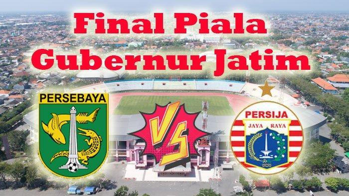 Tiket Final Persebaya Vs Persija Belum Dibuka, Antrean Sudah Mengular di Stadion Gelora Delta