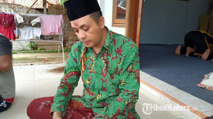 Keponakan Mahfud MD Jelaskan Soal Kedatangan Kapolres - GP Ansor Jatim di Rumah Induk Menko Polhukam