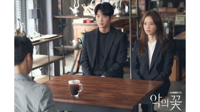 Nonton Streaming DrakorFlower of Evil Sub Indo Episode 1 - 13, Bisa Download Drama Korea Pakai HP