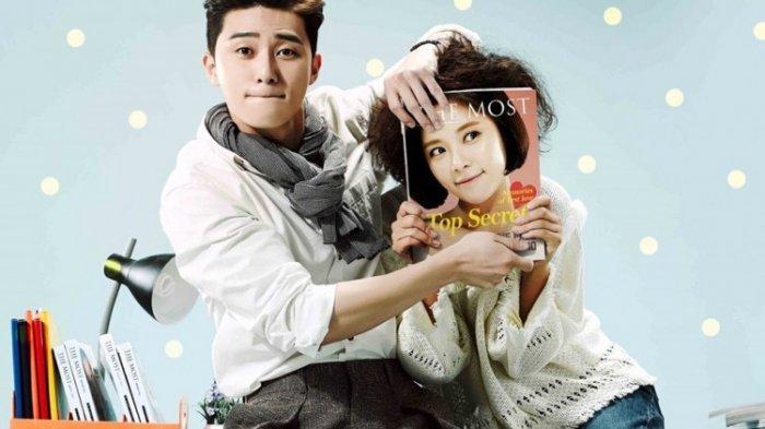 Sinopsis Drama Korea She Was Pretty Dibintangi Park Seo Joon & Hwang Jung Eum, Kemelut Cinta Pertama