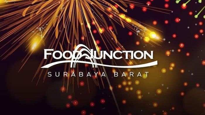 Food Junction Surabaya Siap Bagi-bagi Terompet Gratis saat Tahun Baru, Begini Ketentuannya