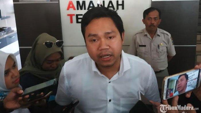 Tersangka Kasus Pelecehan Seksual di SDN Kauman 3 Kota Malang Mangkir dari Panggilan Polisi