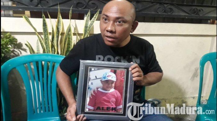 Ikuti Kegiatan Sekolah, Siswa TK Surabaya ini Malah Tewas Mengenaskan, Sang Ayah Kaget Saat Dibisiki