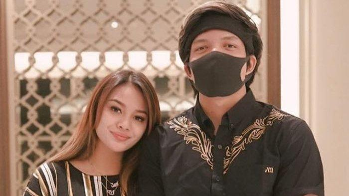 Bocor Potret Atta Halilintar Pakai Baju Pengantin, Sang Youtuber Mantap Nikahi Aurel Hermansyah