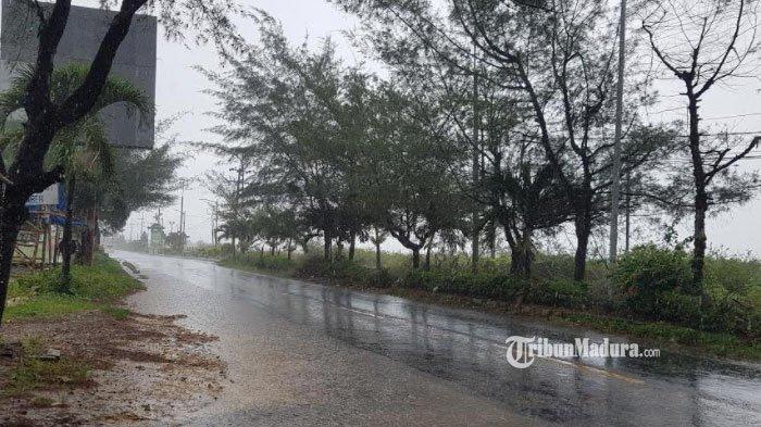 Inilah Alasan Mengapa Tanah yang Terkena Air Hujan Mengeluarkan Aroma yang Khas dan Menenangkan