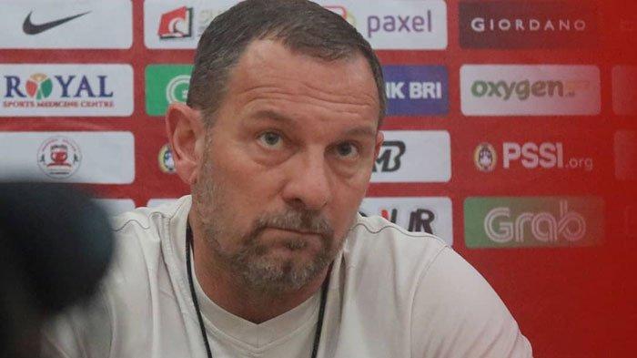 Dejan Antonic Sebut Madura United Dapat Pelajaran Berharga usai Ditahan Imbang Timnas U-22
