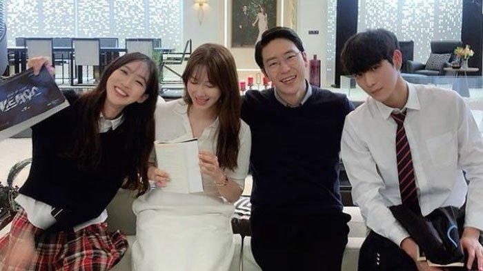7 Drama Korea Terbaik dan Terpopuler di Minggu Keempat Juli 2021: The Penthouse 3 Peringkat Pertama