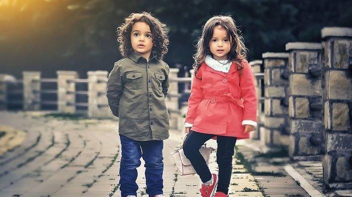 Gejala Awal Covid-19 Terbaru pada Anak-anak yang Wajib Orang Tua Ketahui, Batuk, Demam hingga Diare