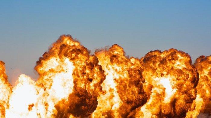 Polisi Periksa Enam Saksi Ledakan Tangki Metanol PT CAS di Gresik yang Tewaskan Lima Pekerja
