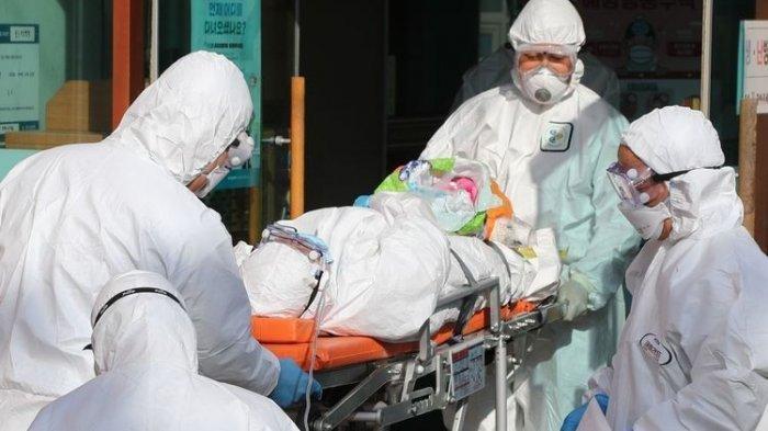 Pasien Dalam Pengawasan Covid-19 di Kota Batu Bertambah Satu Orang, Terdeteksi Ada Gejala Pneumonia