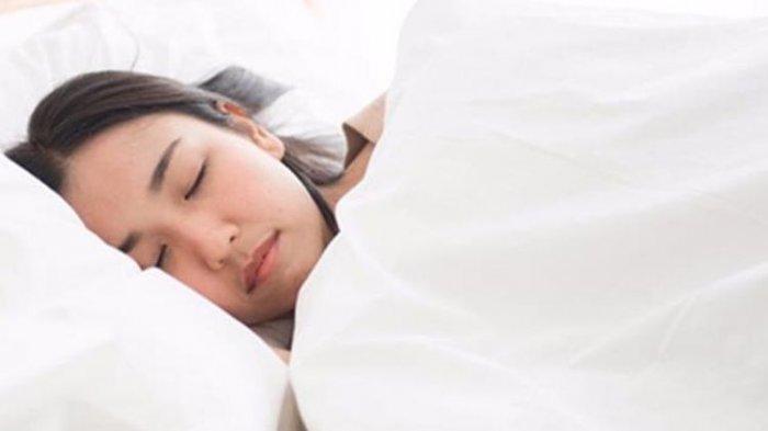 9 Dampak Buruk Bagi Tubuh Bila Sering Kurang Tidur, Fungsi Otak Menurun hingga Mudah Sakit