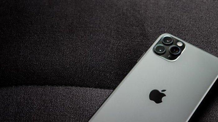 Masih Sangat Recommended di Tahun 2021, Ini Harga dan Spesifikasi HP iPhone 11 Pro Max, Cek di Sini!