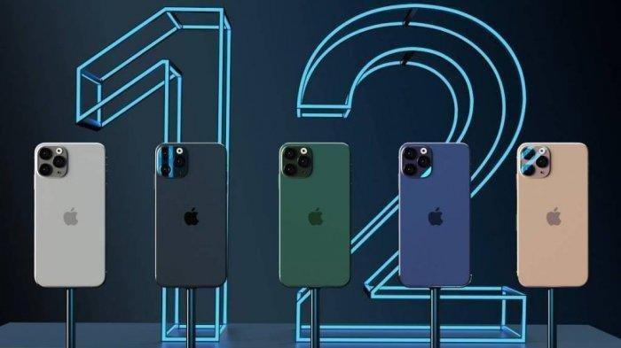 Cek Harga HP iPhone Terbaru Bulan Juni 2021 ada iPhone 12 Series, iPhone 11, XR dan iPhone SE 2020