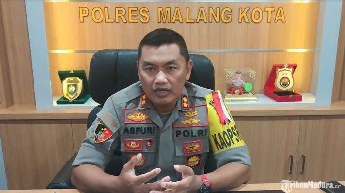Polisi Cari Tunawisma Teman Dekat Pelaku Mutilasi di Pasar Besar Malang untuk Gali Informasi Sugeng