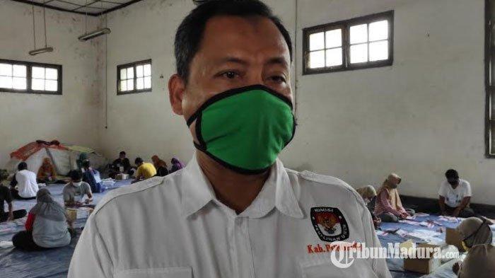 18 Ribu Anggota KPPS di Kabupaten Ponorogo Jalani Rapid Test, yang Hasilnya Reaktif Langsung Diganti