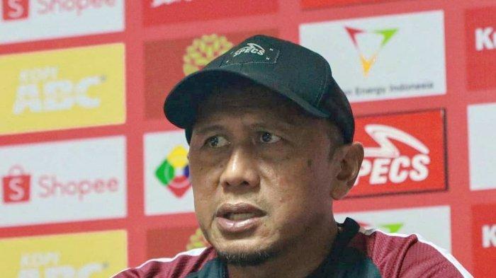 Madura United Siapkan Formasi Khusus untuk Antisipasi Serangan Balik Persela Lamongan