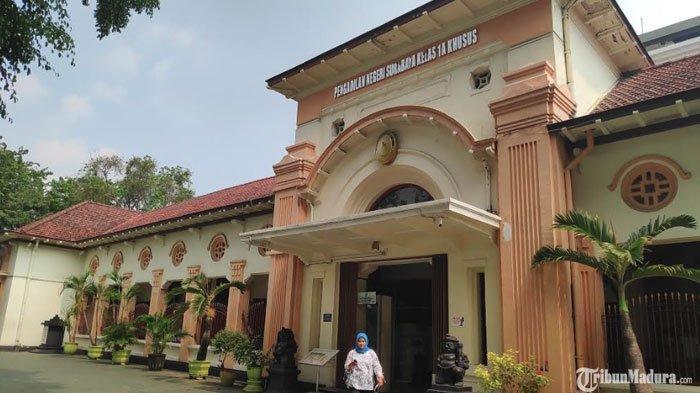 Pengadilan Negeri Surabaya Tiadakan Sidang selama Dua Pekan, Buntut ASN Meninggal Karena Covid-19