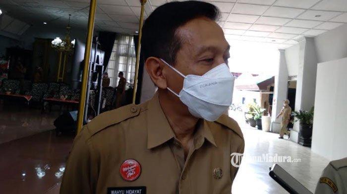 Antisipasi Covid-19 Varian Baru, Kabupaten Malang Siap Galakkan 3T dan Percepat Vaksinasi Massal