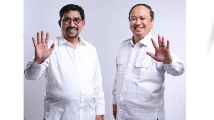 Gus Amik, Ketua Tim Pemenangan Paslon Wali Kota Surabaya Meninggal Dunia