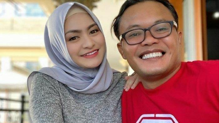 Nathalie Holscher Ucap 'Kamu Tuh Nggak Ganteng' ke Sule, Sang Komedian Sewot: Ya Gak Usah Disebutin