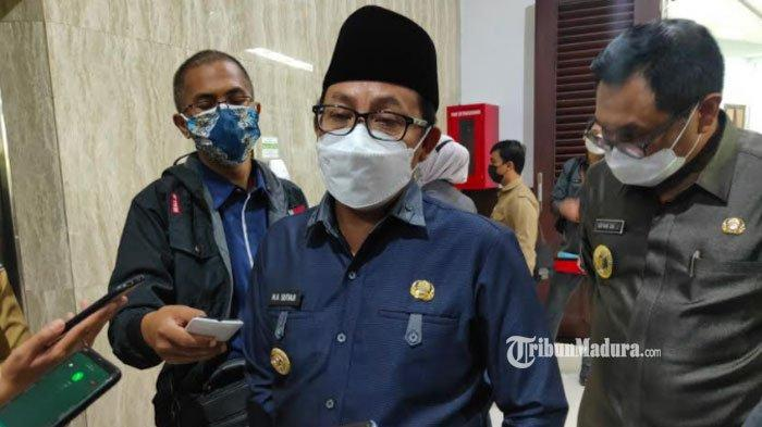 Sutiaji Beri Lampu Hijau Penyelenggaraan Konser Musik di Kota Malang, Tunggu EO Ajukan Event