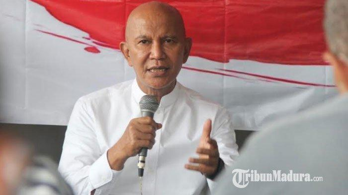 Ketua banggar DPR RI MH. Said Abdullah.