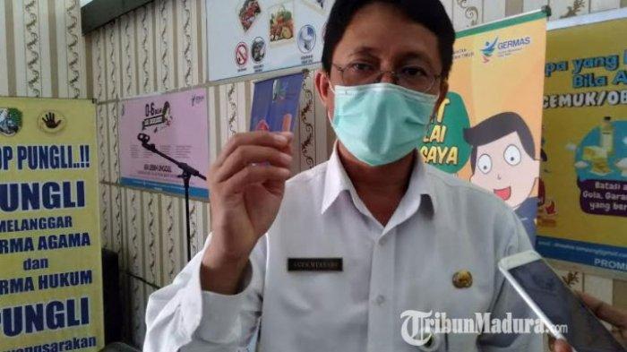 Angka Kematian Akibat Covid-19 di Sampang Meningkat, 85 Persen Pasien Tak Menjalani Vaksinasi