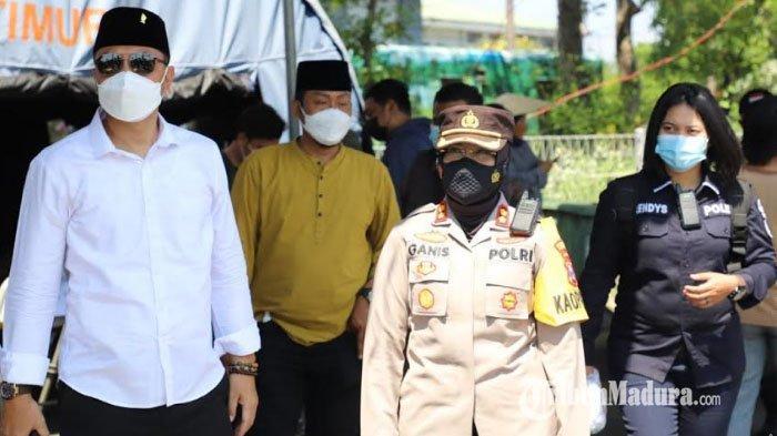 Kota Surabaya Kolaborasi dengan Kabupaten Bangkalan Soal Penyekatan, Pemerintah Pusat Acungi Jempol