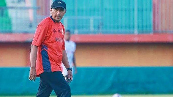Madura United Akan Gelar Uji Coba Pertandingan Lawan Klub Liga 1, Nama Klub Masih Dirahasiakan