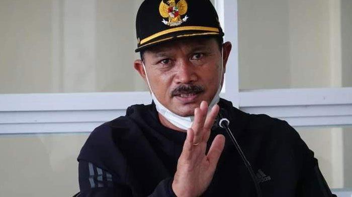 Wali Kota Madiun Kembali Tutup PKL dan Tempat Hiburan Malam Lebih Awal, Cegah Penyebaran Covid-19