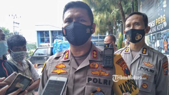 11 Titik Pelayanan Publik di Kota Malang Segera Dipasang QR Code PeduliLindungi, Ini Kata Kapolresta