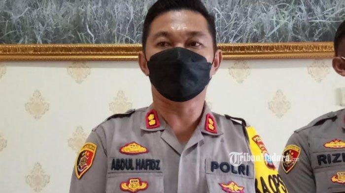 Kapolres Sampang AKBP Abdul Hafidz Ingatkan Masyarakat Tidak Produksi Berita Hoaks: Tindak Tegas