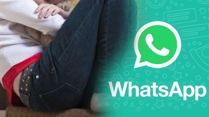 Percakapan WhatsApp Anak Gadisnya Bikin Orang Tua Syok, Terciduk Akan Berzina dengan Teman Lelaki