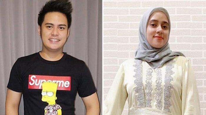 Cuma Ingin Ketemu King Faaz, Galih Ginanjar Nangis di Depan Kris Hatta: Buat Faaz, Daddy Minta Maaf