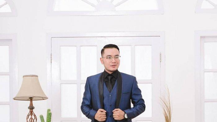 Cerita Makeup Artist Galih Setyo Jatmiko, Berawal dari Hobi Jadi Peluang Bisnis Menjanjikan